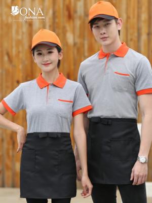 Đồng phục nhân viên phục vụ Q9