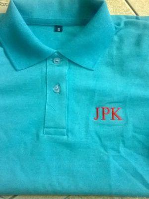 Áo thun đồng phục - JPK
