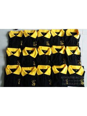 Áo thun cờ đỏ sao vàng 4C