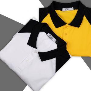 Bí quyết chọn mẫu áo thun đồng phục vừa đẹp vừa sang ?