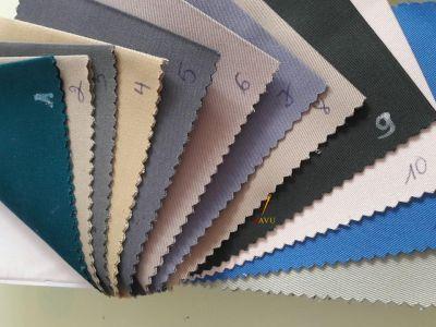 Giới thiệu các loại vải và lựa chọn màu sắc phù hợp để may quần áo bảo hộ lao động?