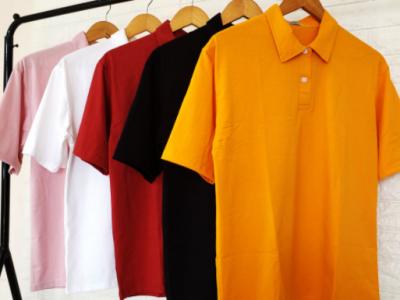 Giới thiệu các loại vải thun sản xuất đồng phục ?