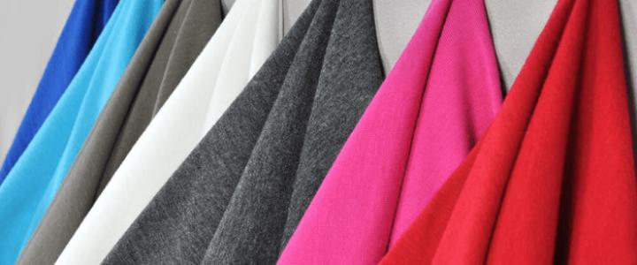Catalogue chọn màu vải áo thun đồng phục